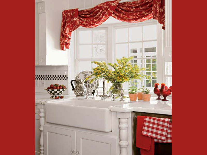 шторы лапша для кухни.