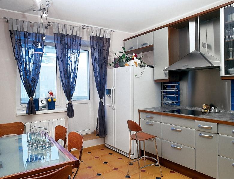Шторы на кухню  воронеж